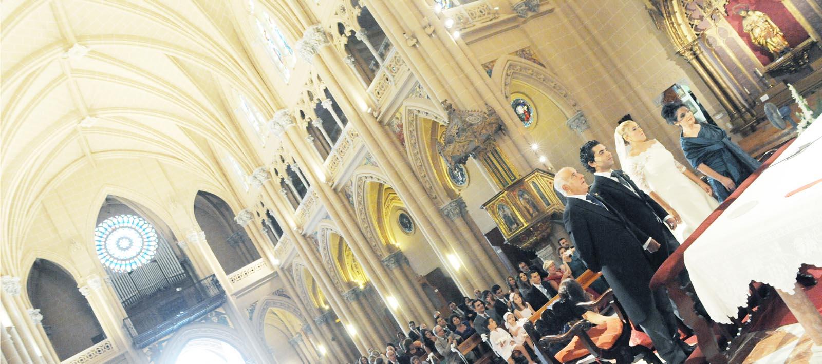 Sagrado corazon de jesus - boda malaga (4)