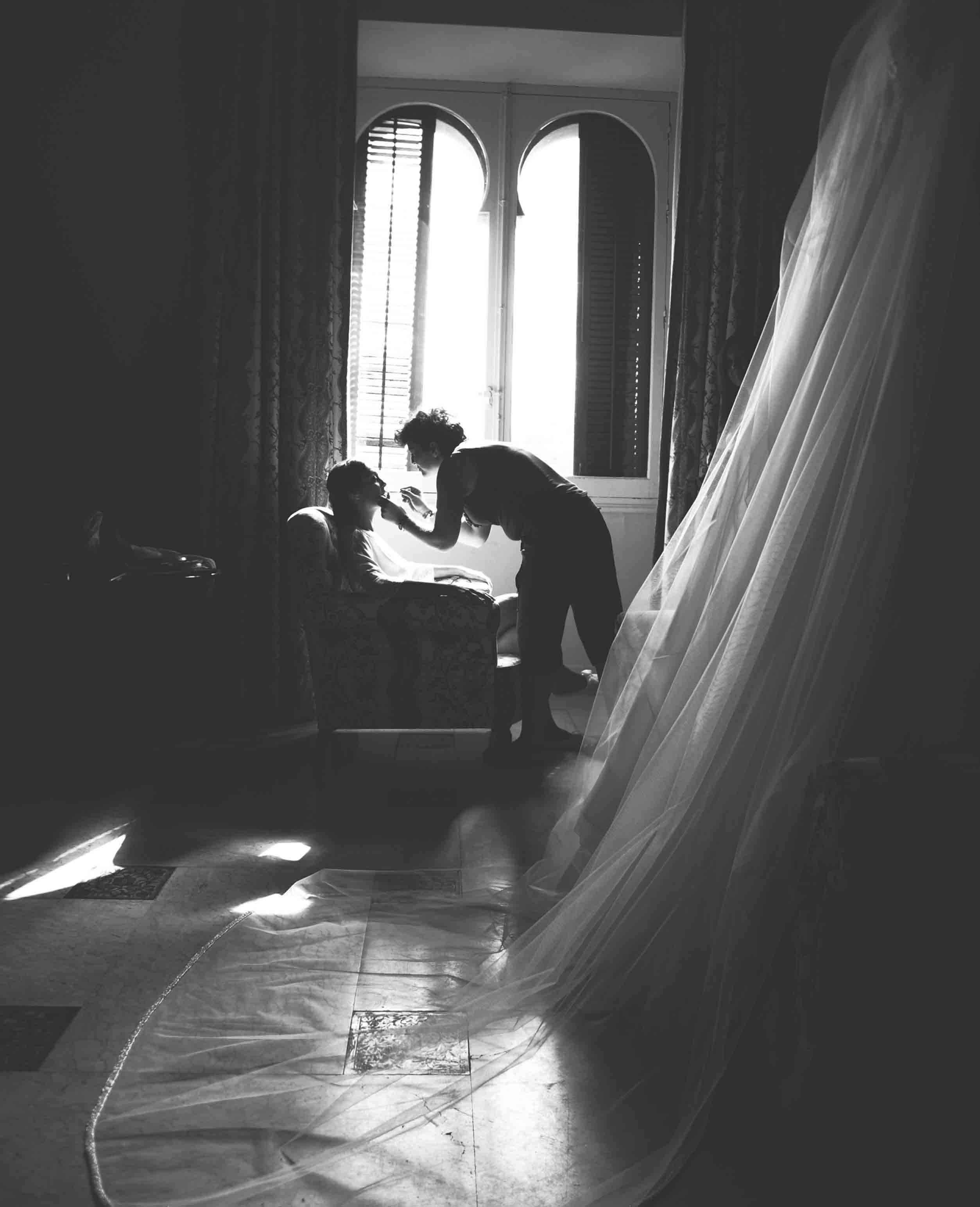 castillo santa catalina malaga fotografia boda (1)