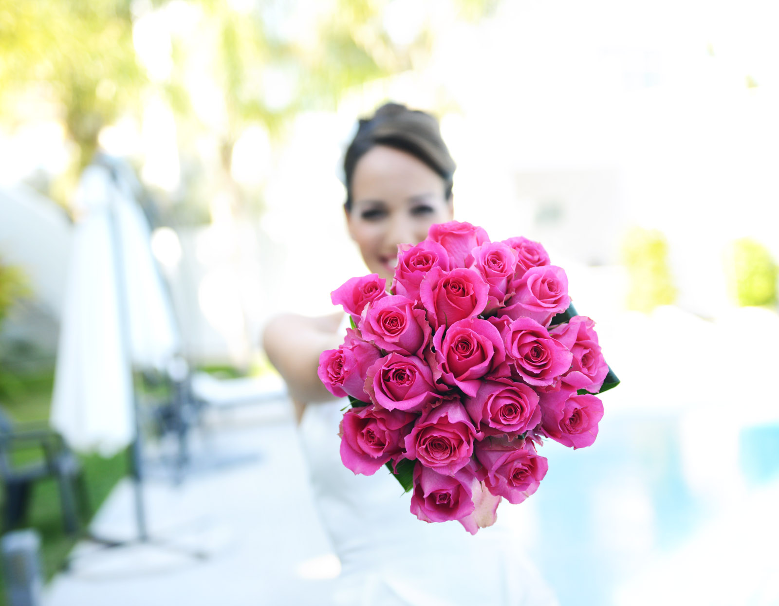 finca la tosca - fotografias de boda