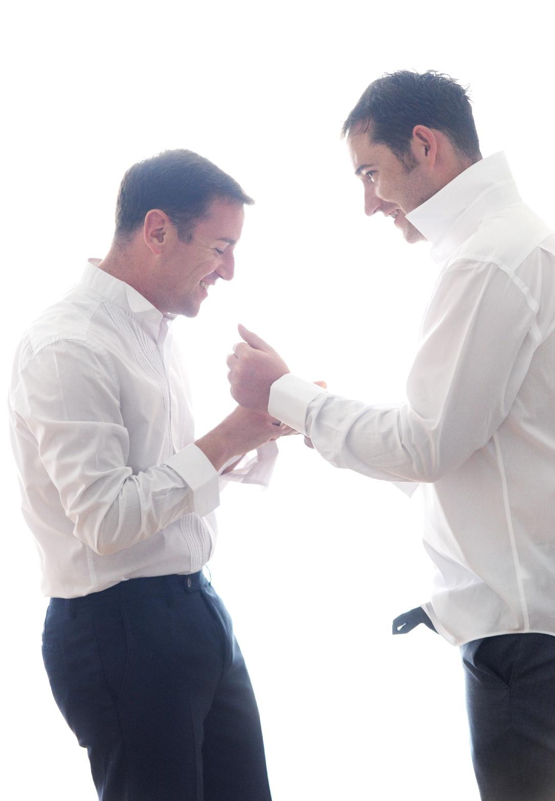 preparacion novios bodas gays (2)