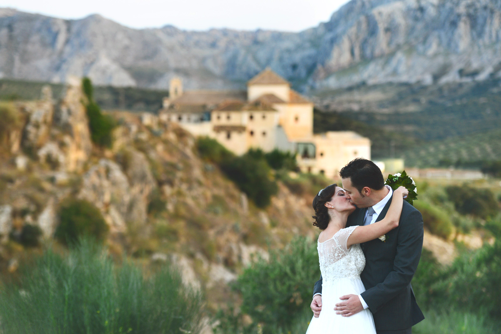 fotos boda antequera