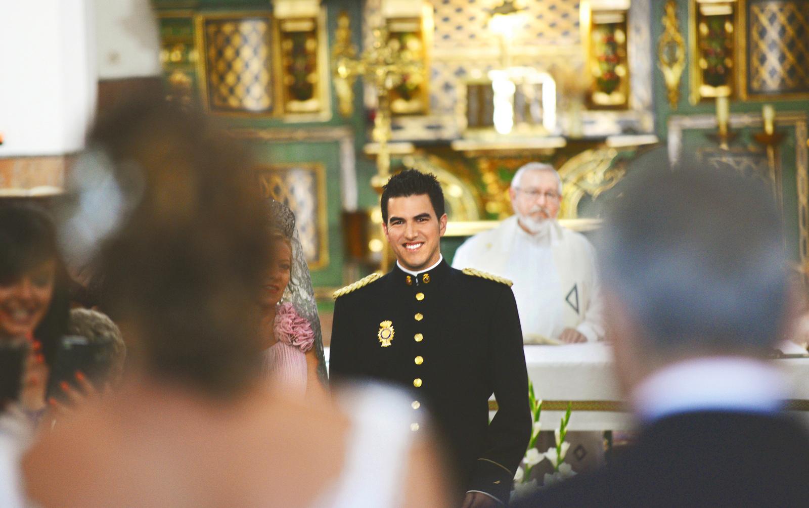 ceremonia bodas malaga