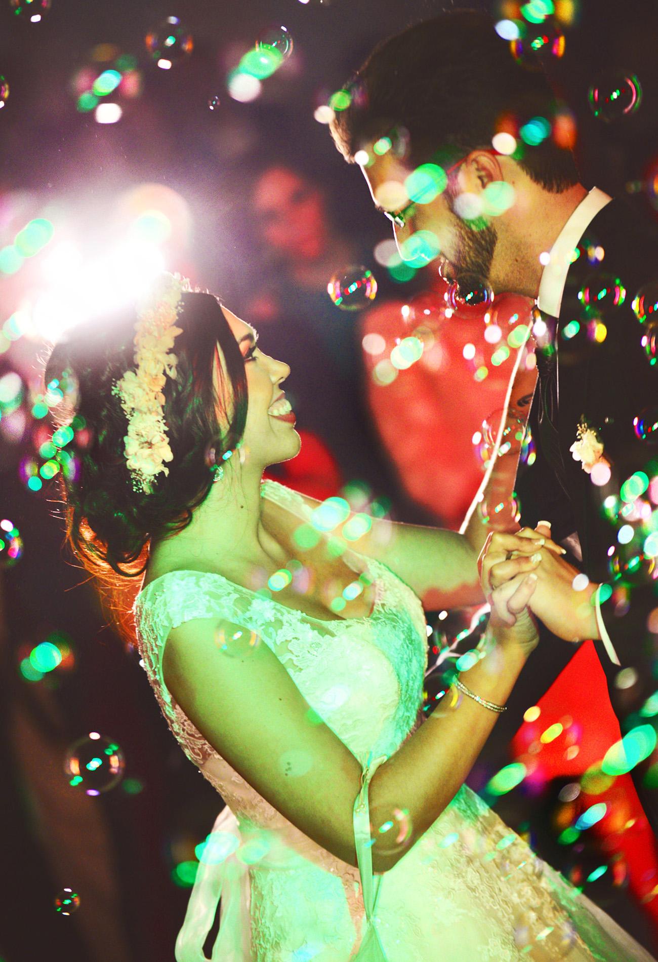 BAILE bodas osuna