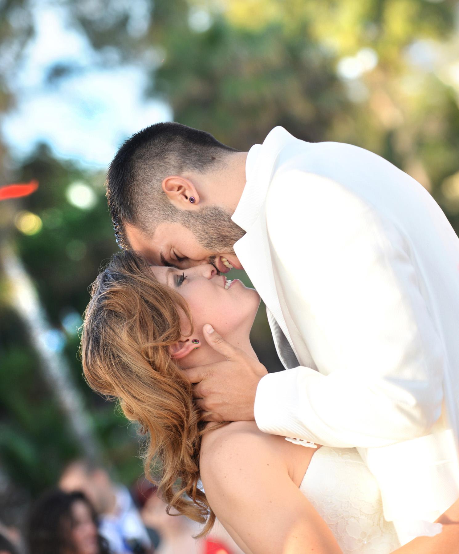 benalmadena fotografia de boda ceremonia en boda