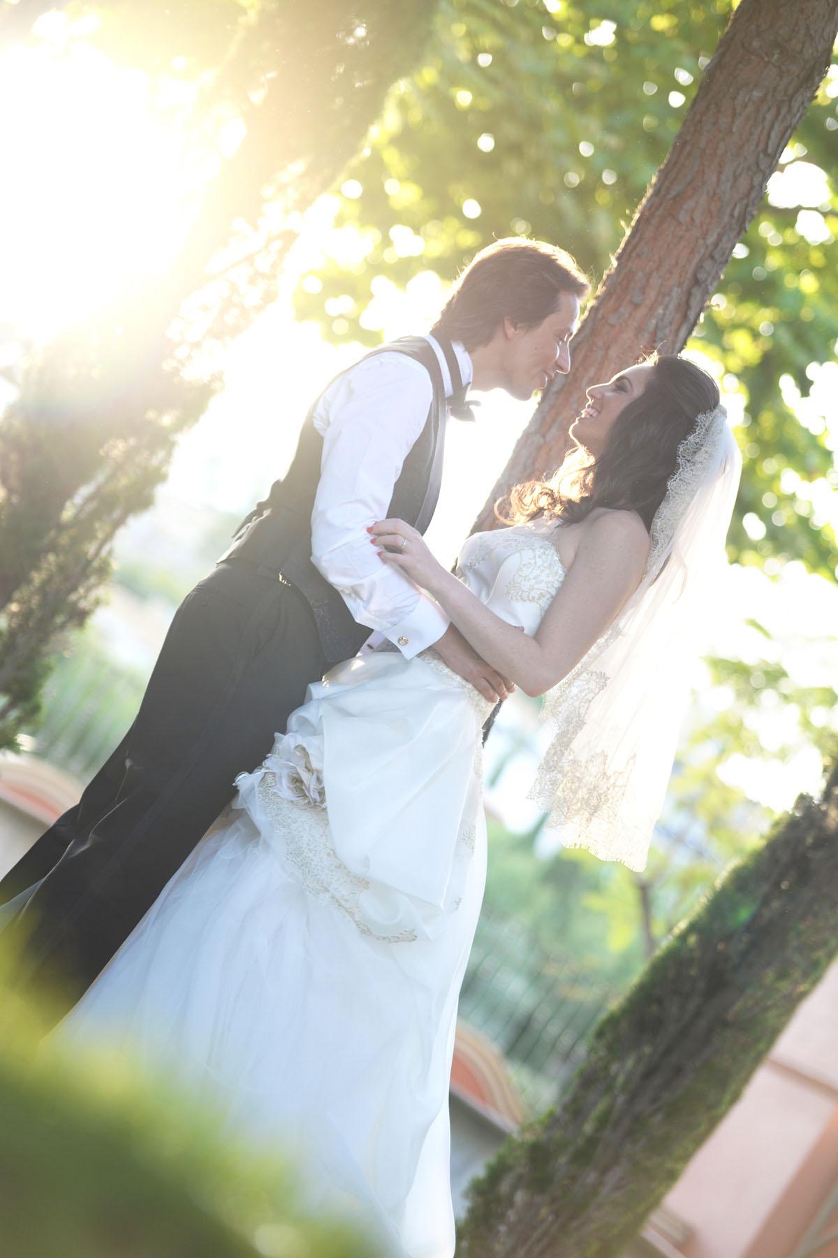 Villa Padierna bodas en estepona