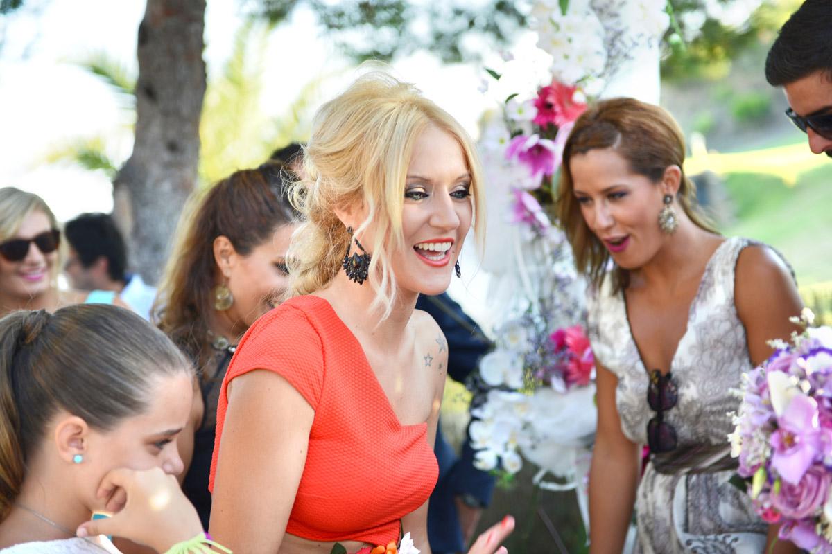 fotos boda civil velez malaga