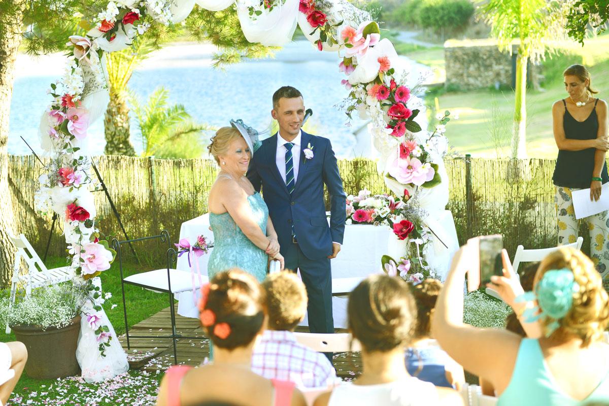 fotos de boda nerja