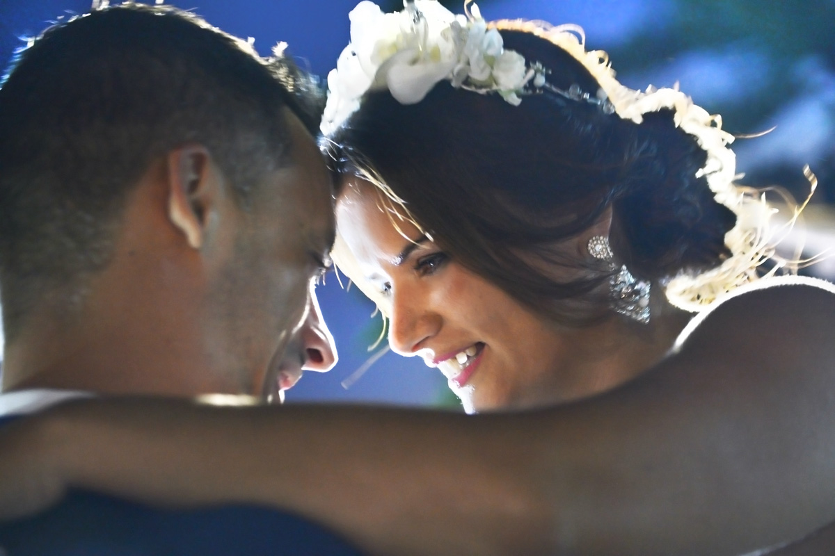 nerja baile de boda