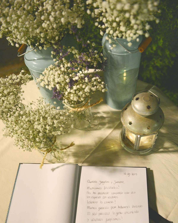 detalles de bodas malaga