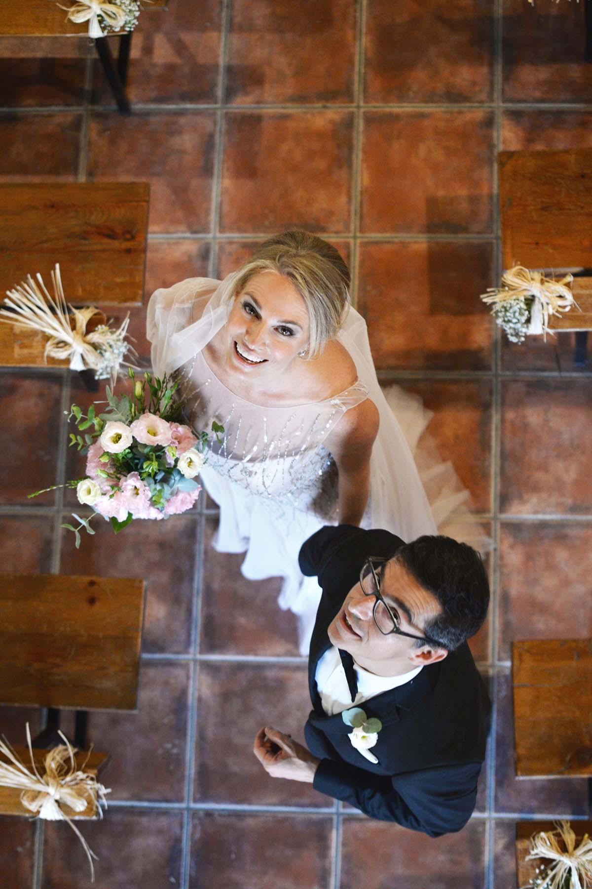 fotos bodas iglesia macharaviaya
