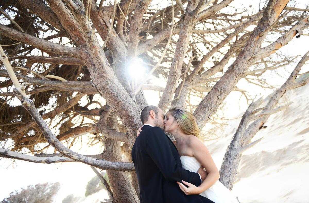fotos de bodas zahara