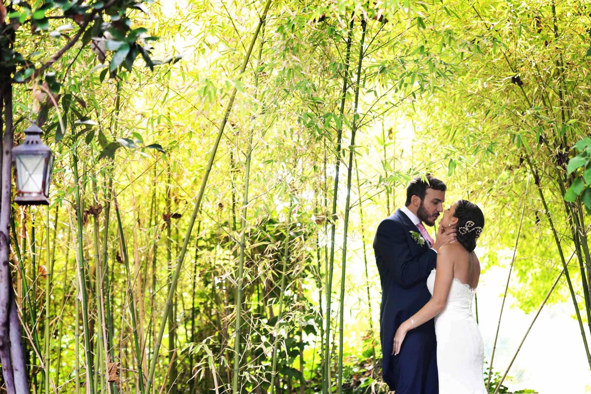 La Casilla de Maera Churriana – Fotos de boda