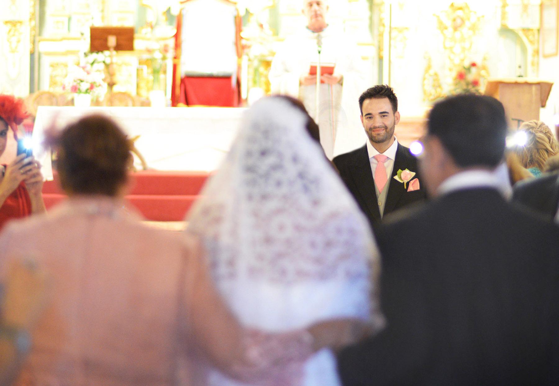 bodas iglesia alora