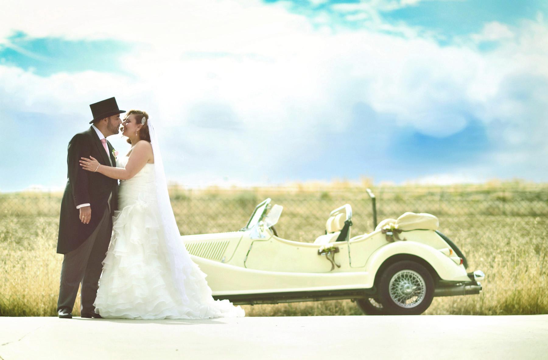 mijas bodas rusticas