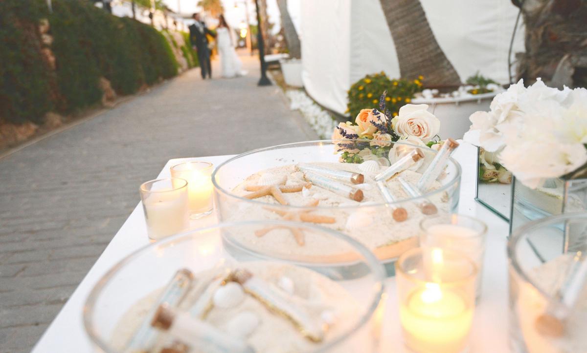 fotos boda puro beach marbella