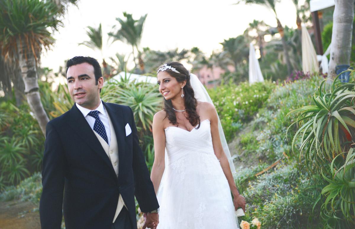 reportaje de boda estepona