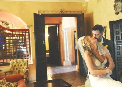 Gibraltar fotografo de boda