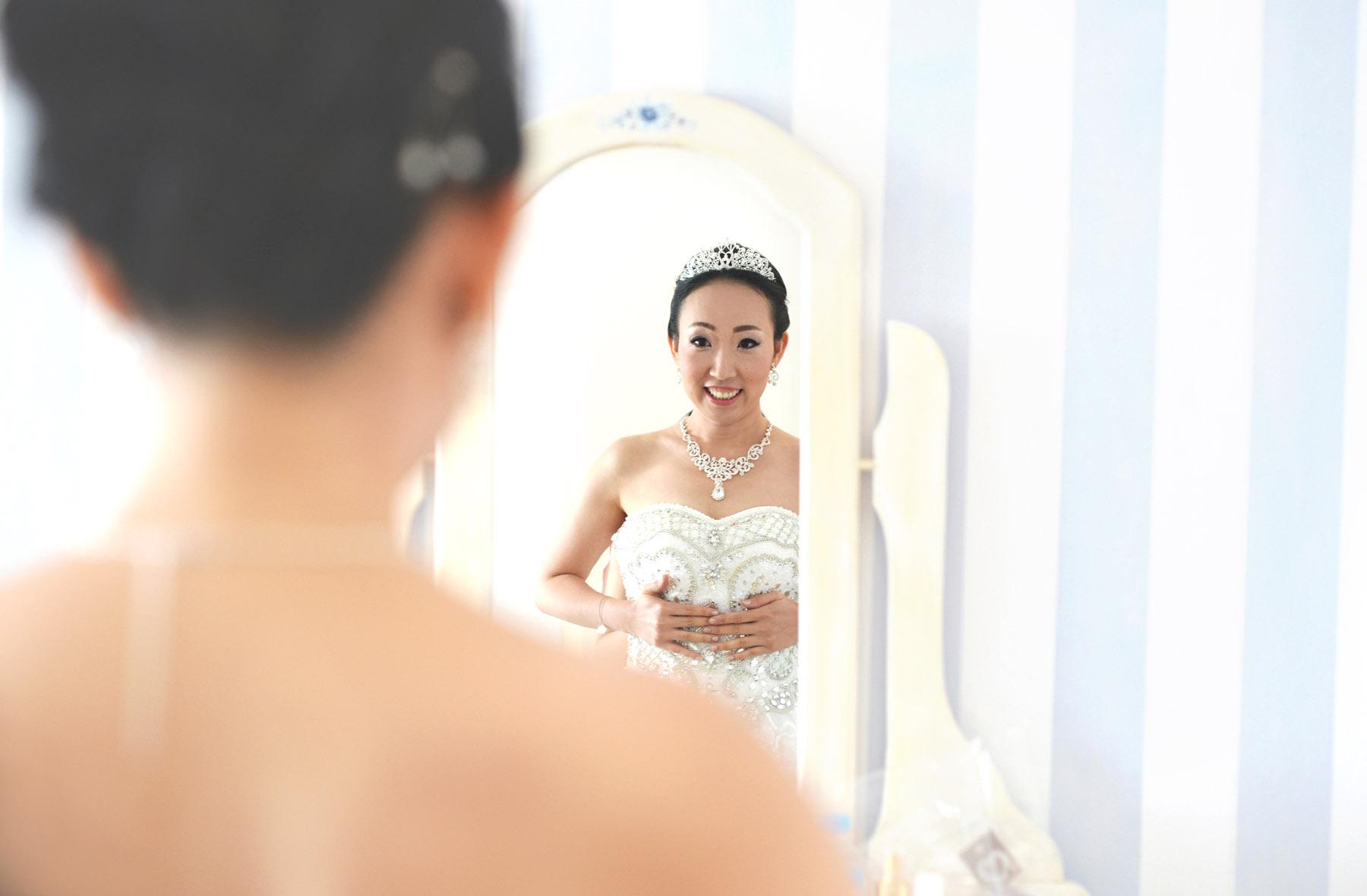 bodas asiaticas estepona