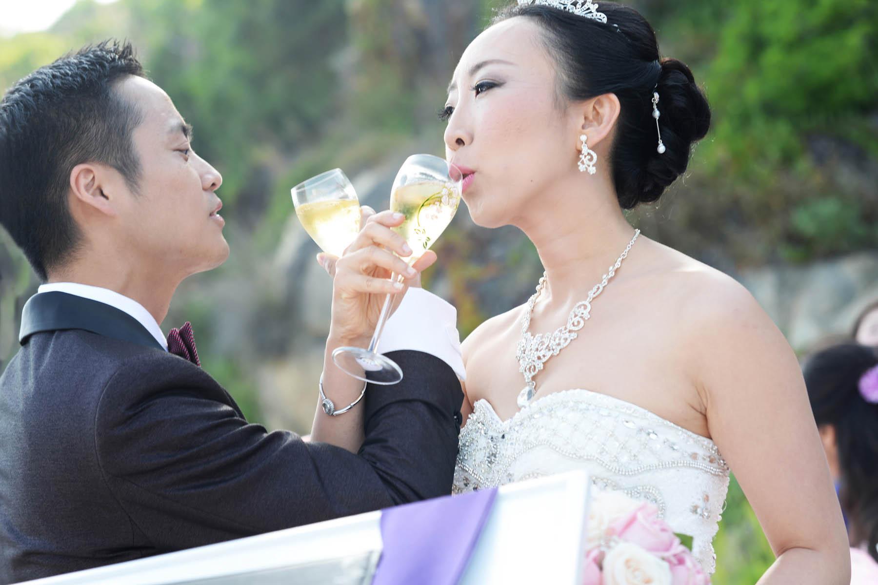 sotogrande bodas asiaticas fotos