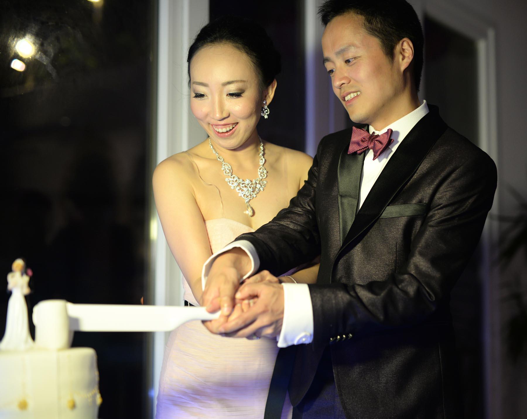 tarta de boda sotogrande