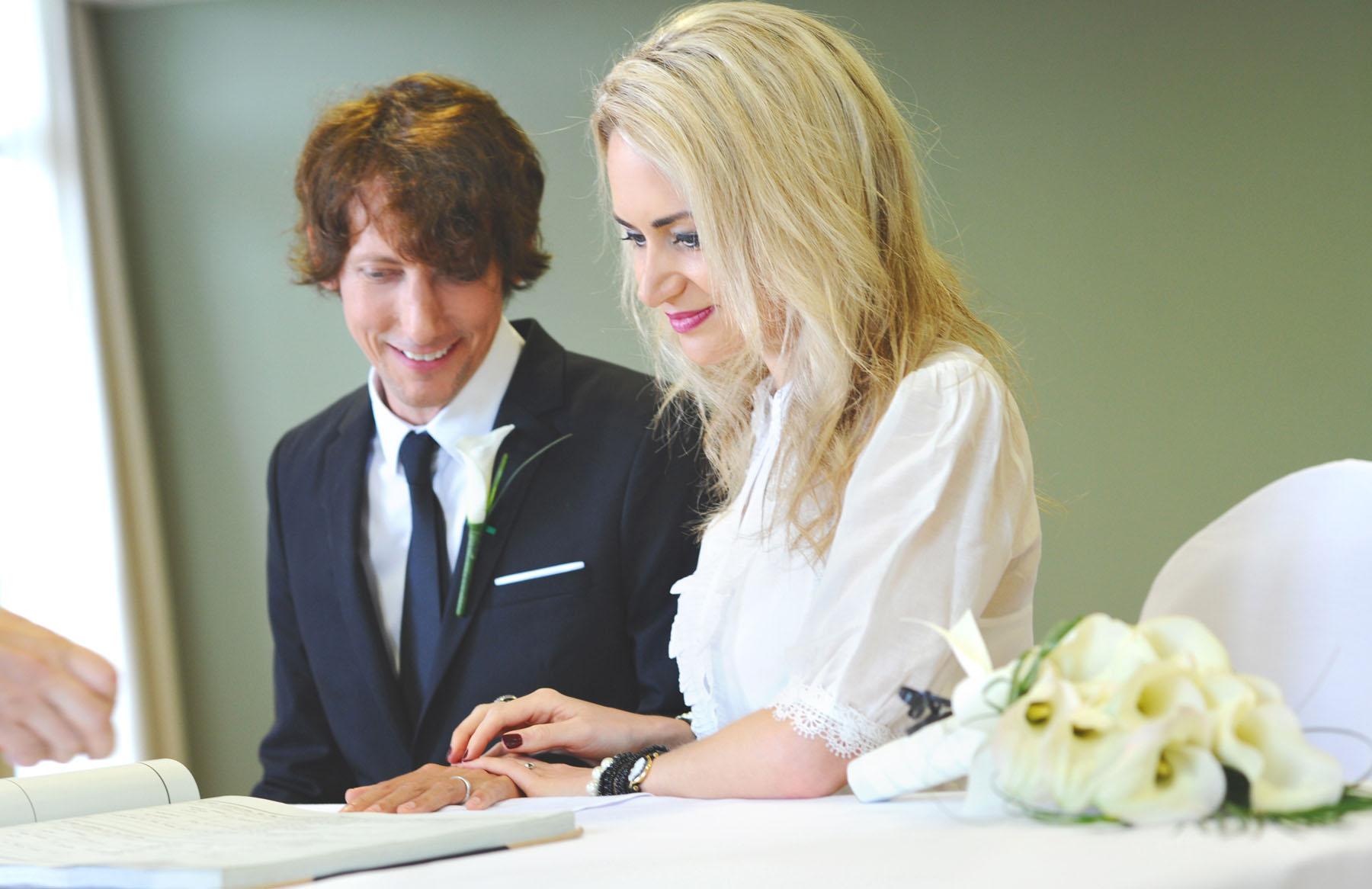 boda civil gibraltar