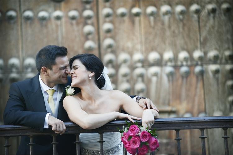 Guadix – Granada fotografos de boda