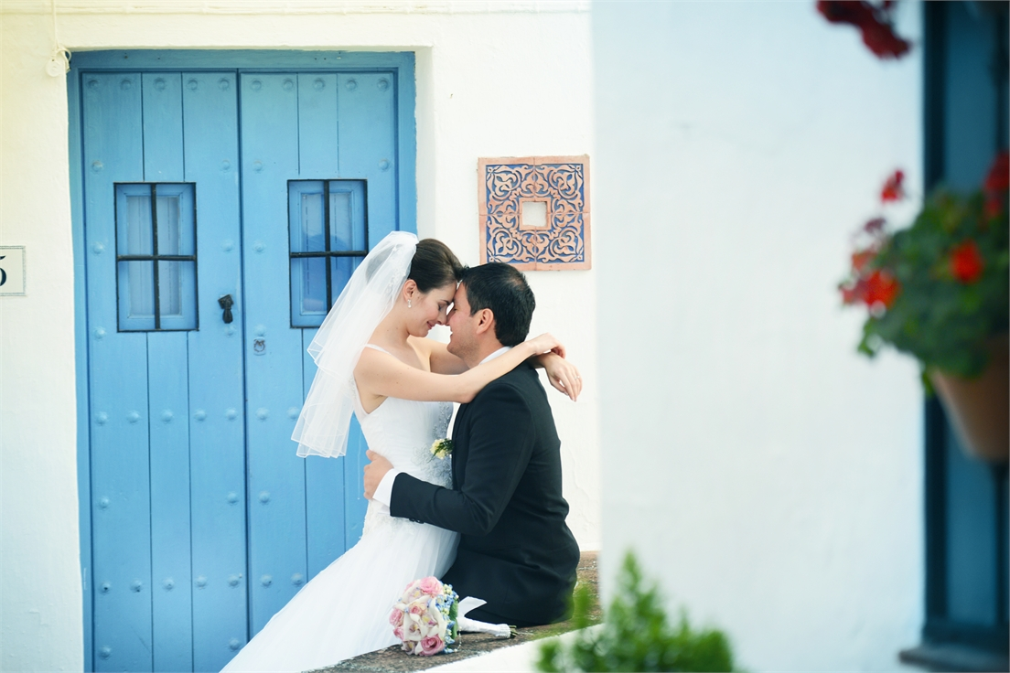 Frigiliana – Fotografos de boda