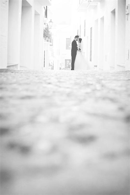 frigiliana fotos de boda