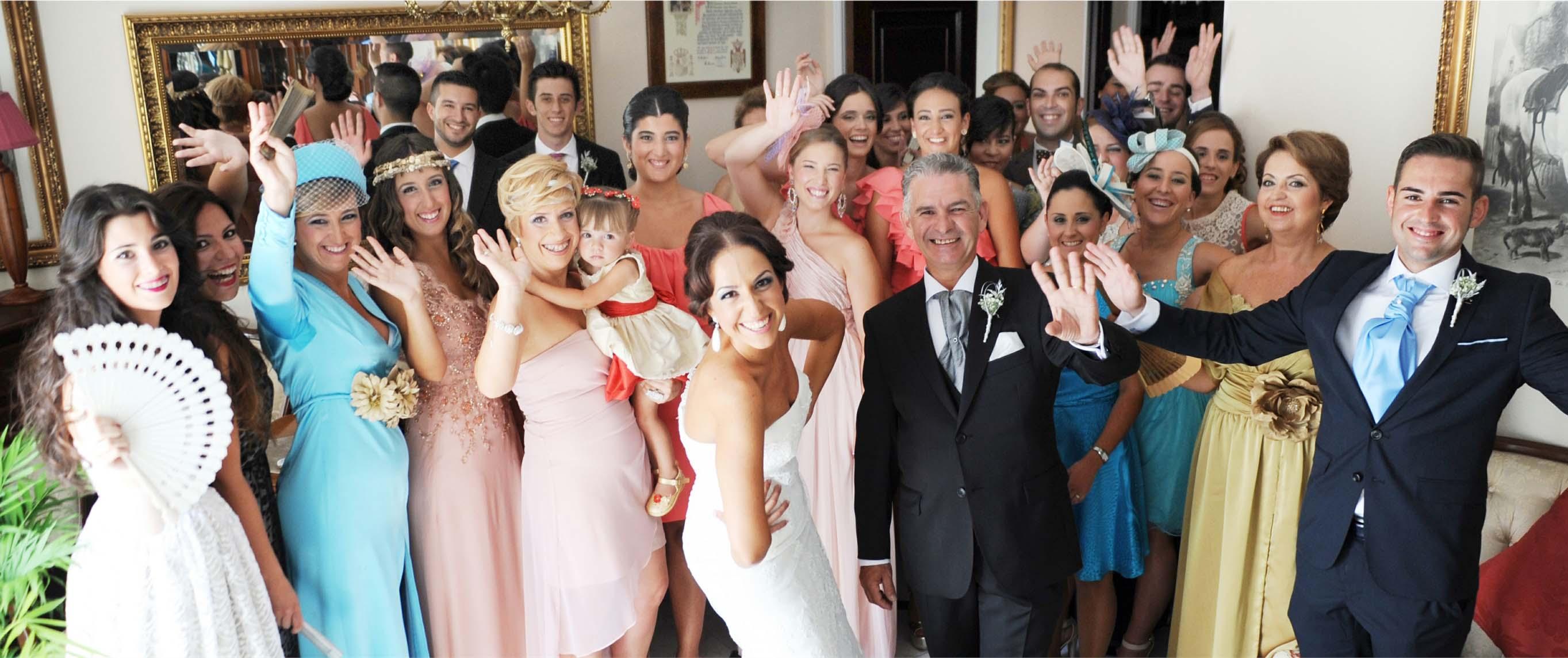 boda alhaurin el grande