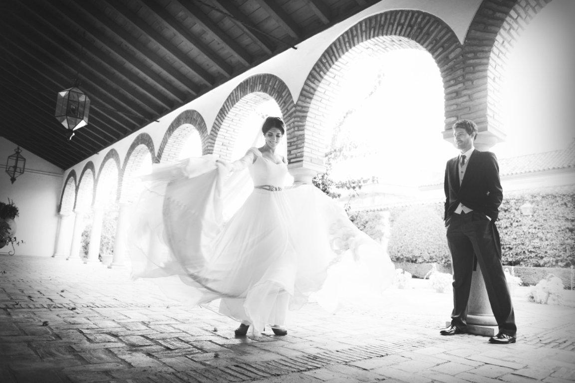 fotografias boda palacio de viana