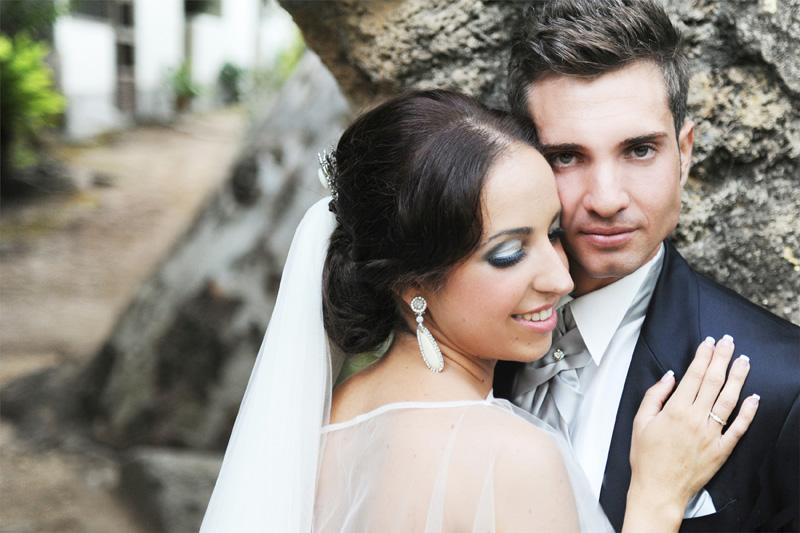 fotos boda molino los corchos alhaurin el grande