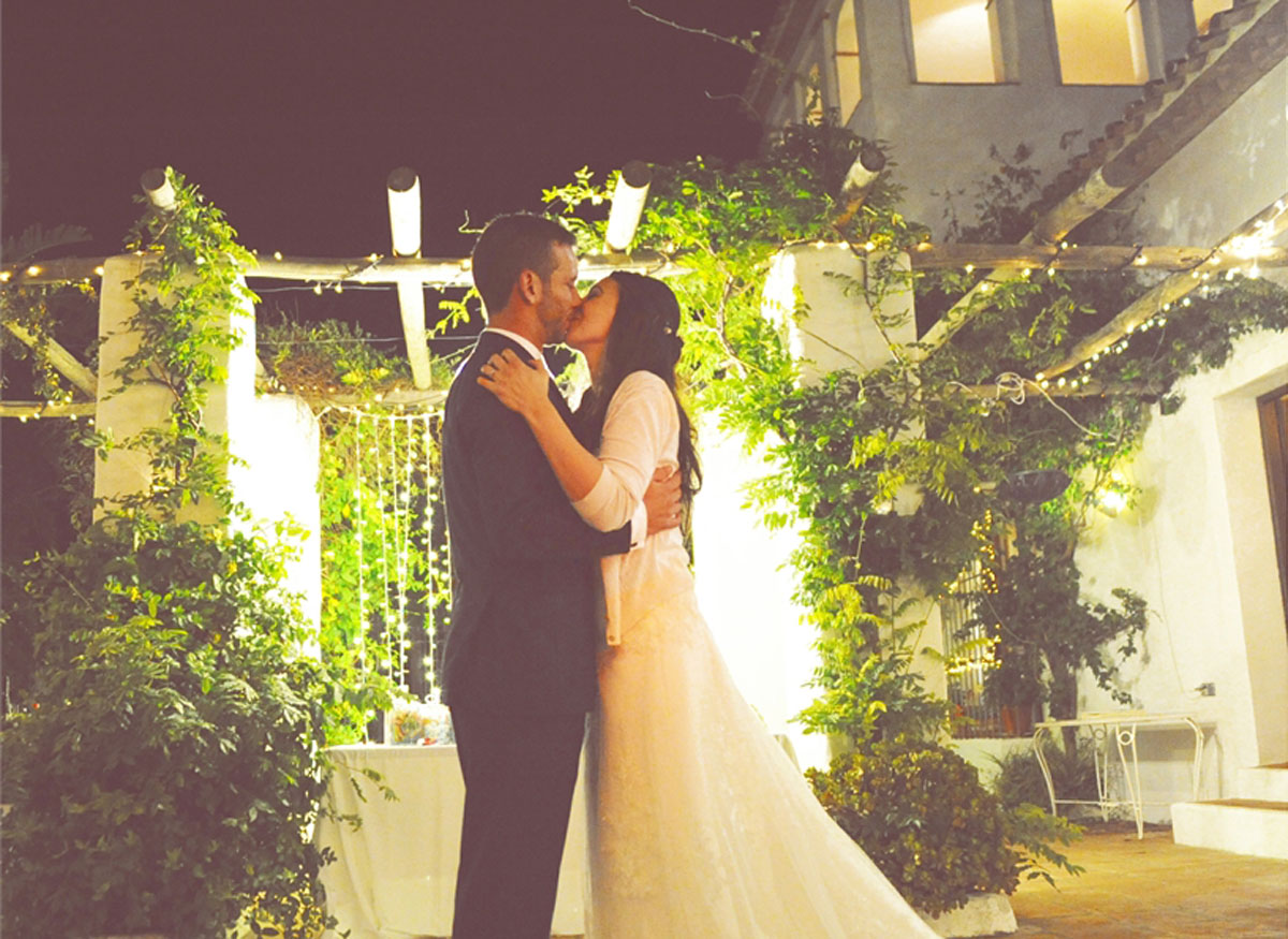 boda baile fotos mijas