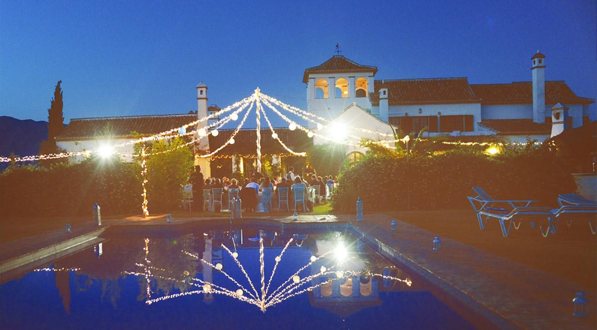 lugares perfecots para bodas en marbella