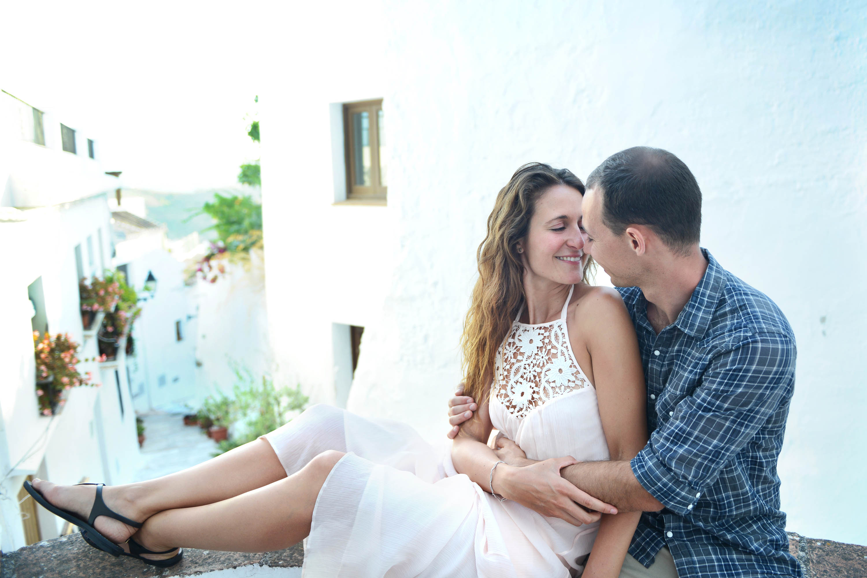 frigiliana reportajes bodas