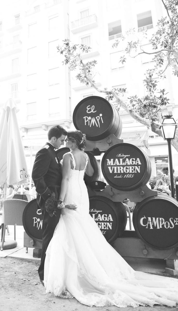 el pimpi fotos bodas
