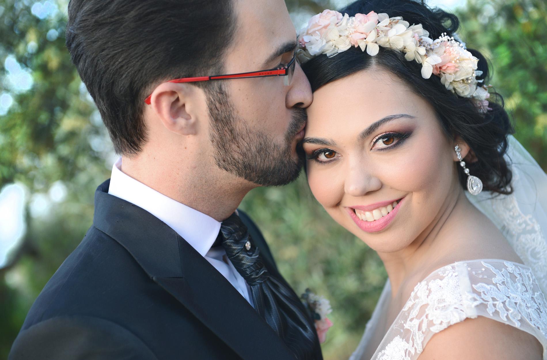 REPORTAJE boda dos hermanas