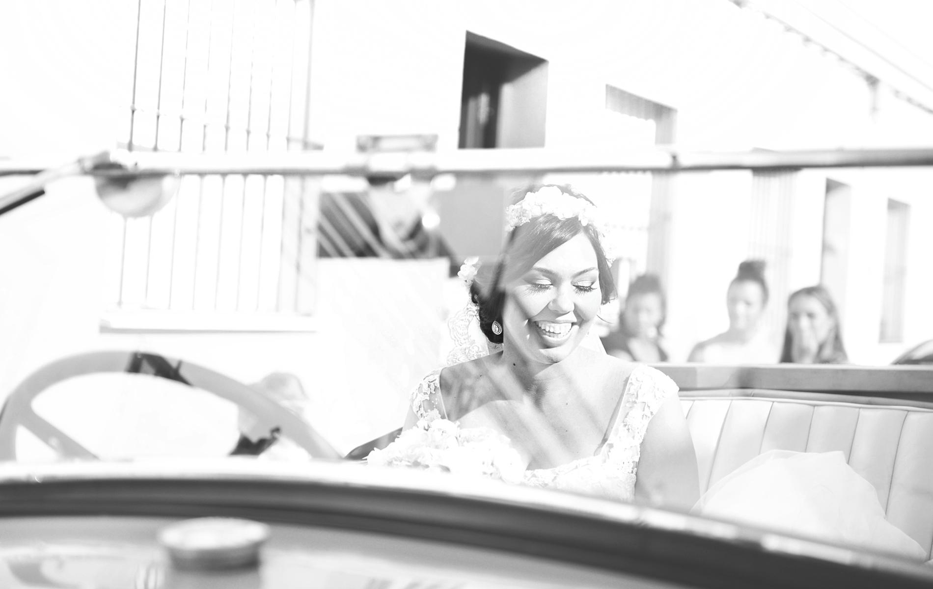 fotografias boda novia los palacios
