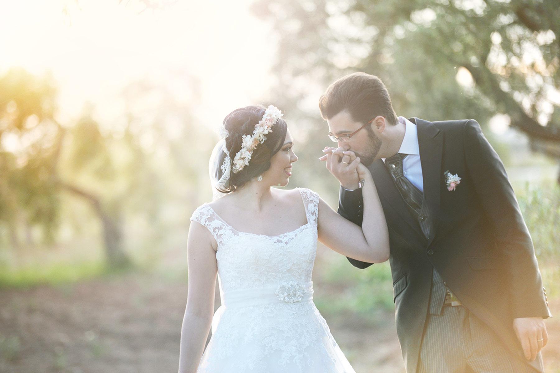 fotos de bodas moron sevilla