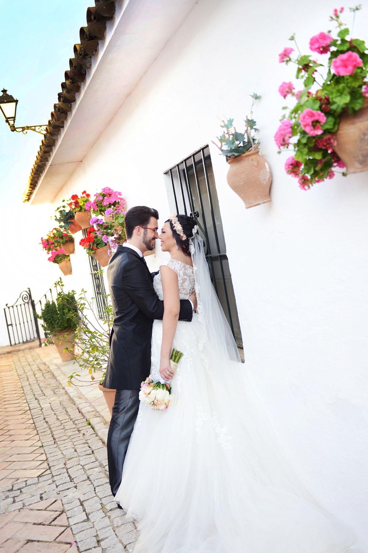 moron de la forntera fotos de bodas