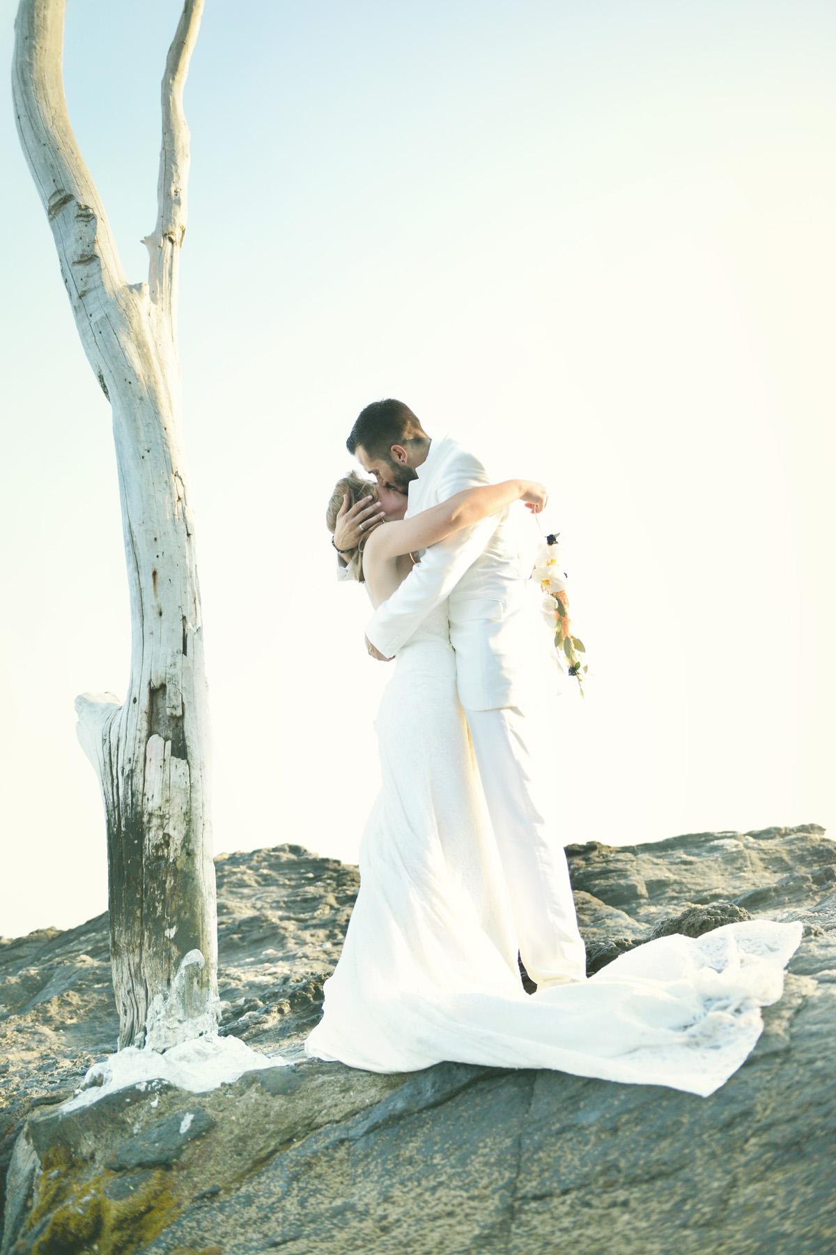 fotos boda la biborilla