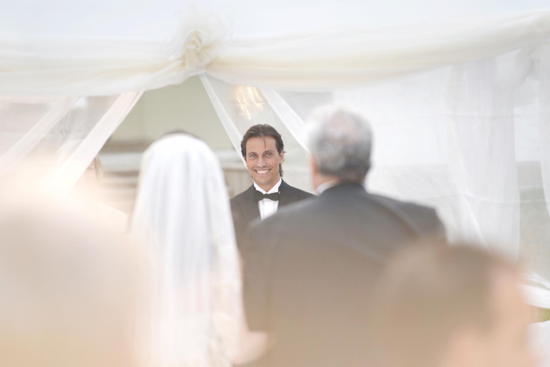 Villa Padierna Palace bodas