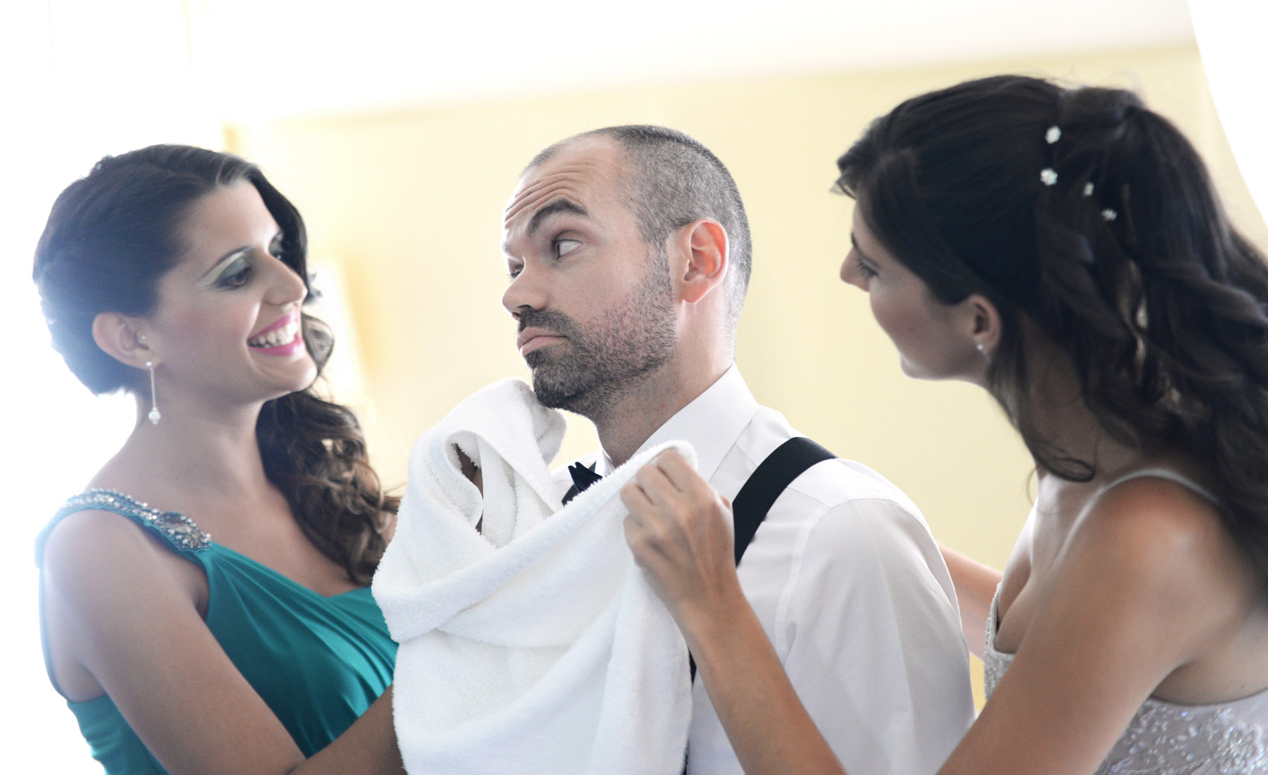 preparacion novio granada convento la cartuja reportaje de boda