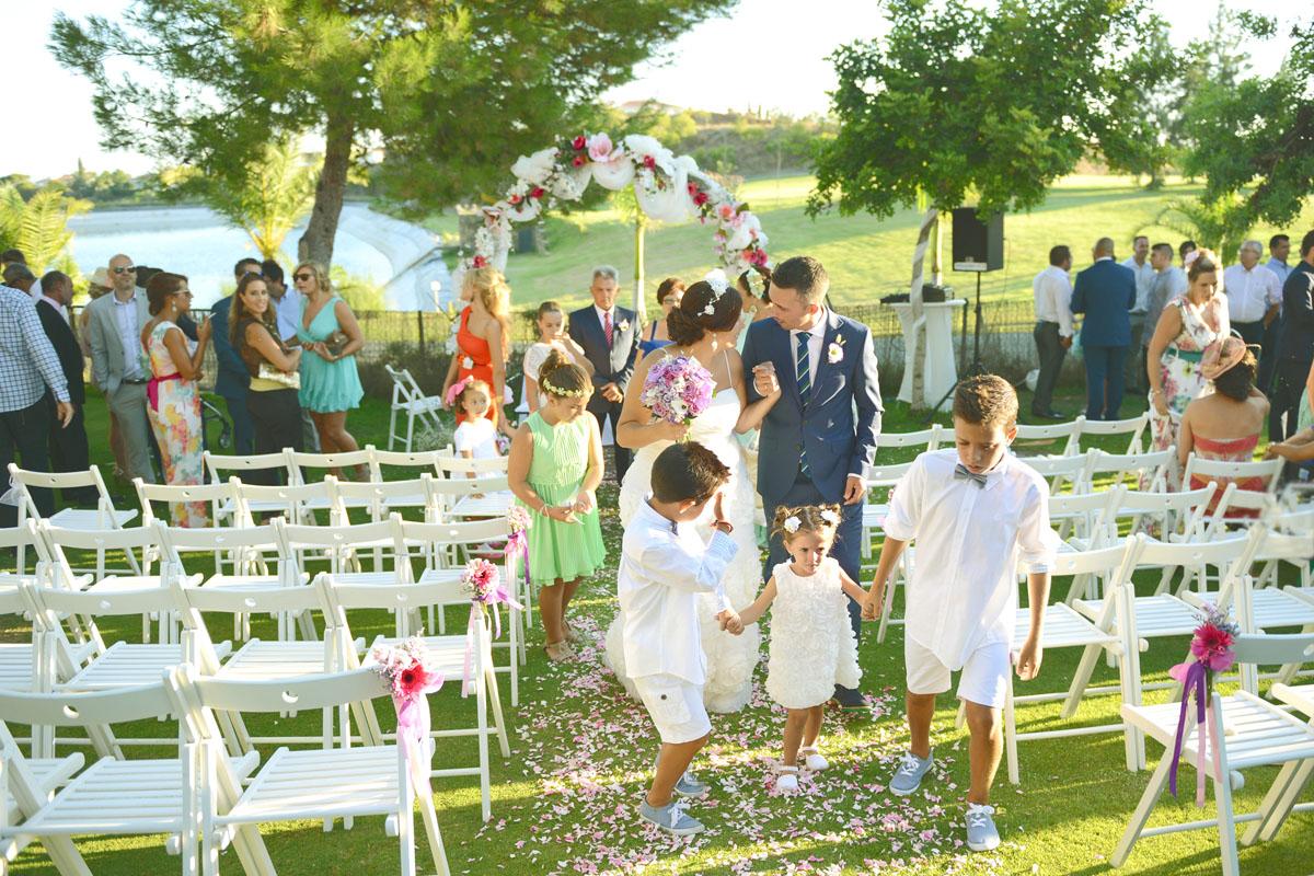 nerja fotos de bodas