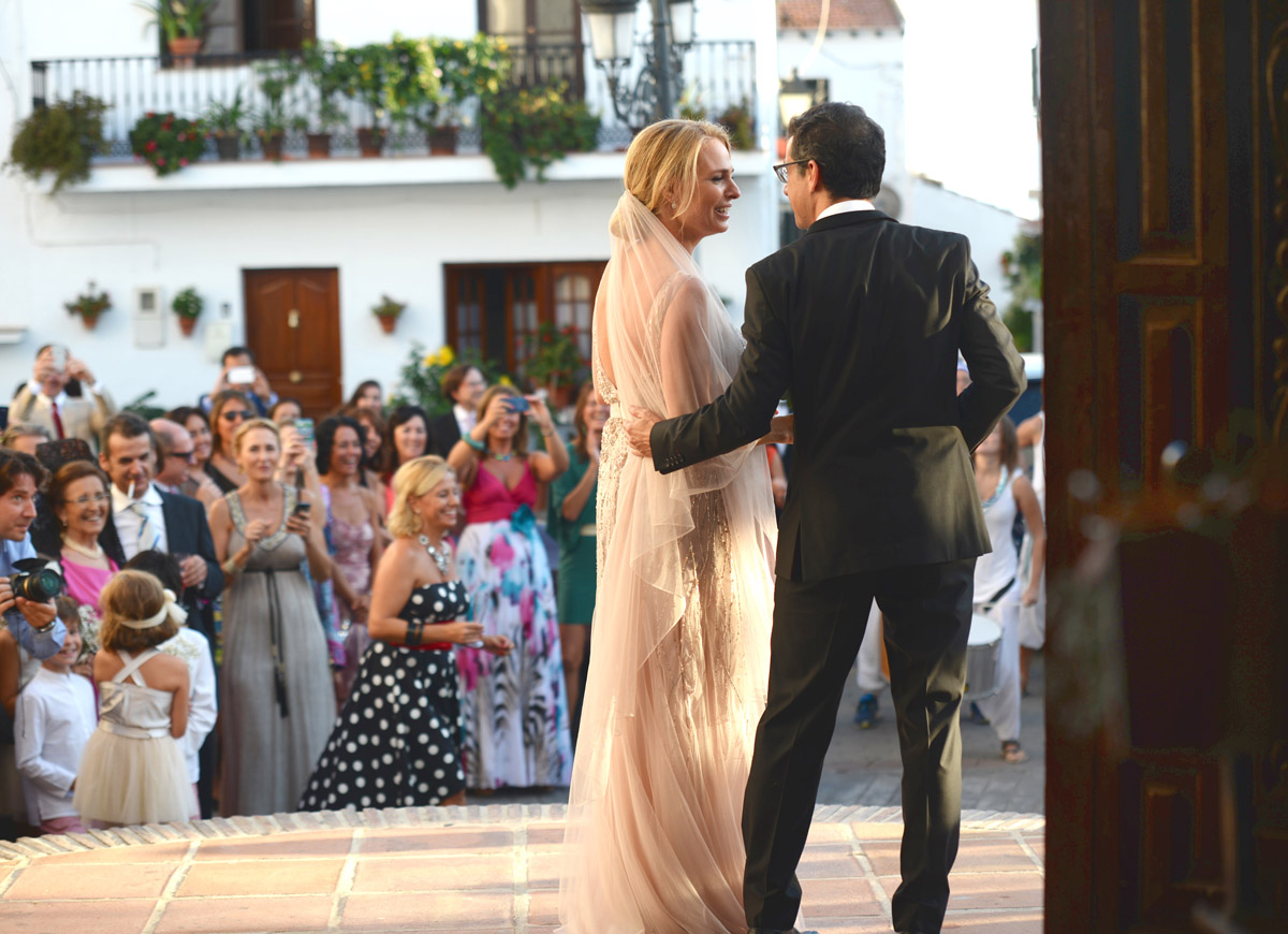 benagalbón fotos bodas