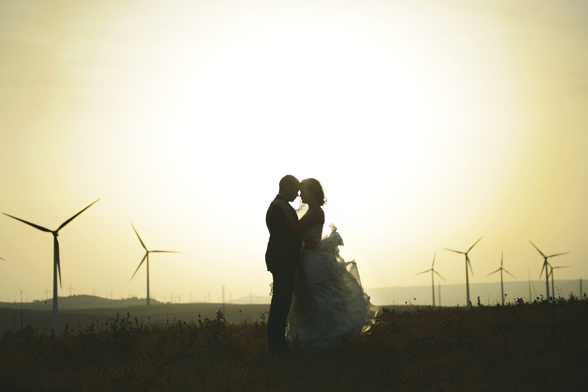 fotos de bodas chiclana