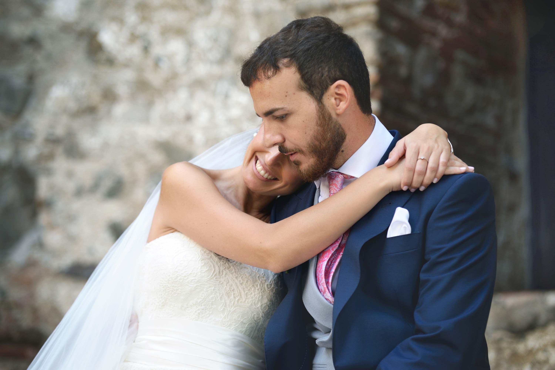 fotos de bodas alcazaba de malaga