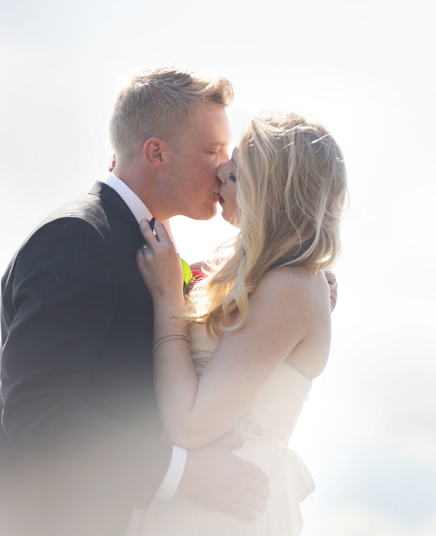 bodas noruegas playa