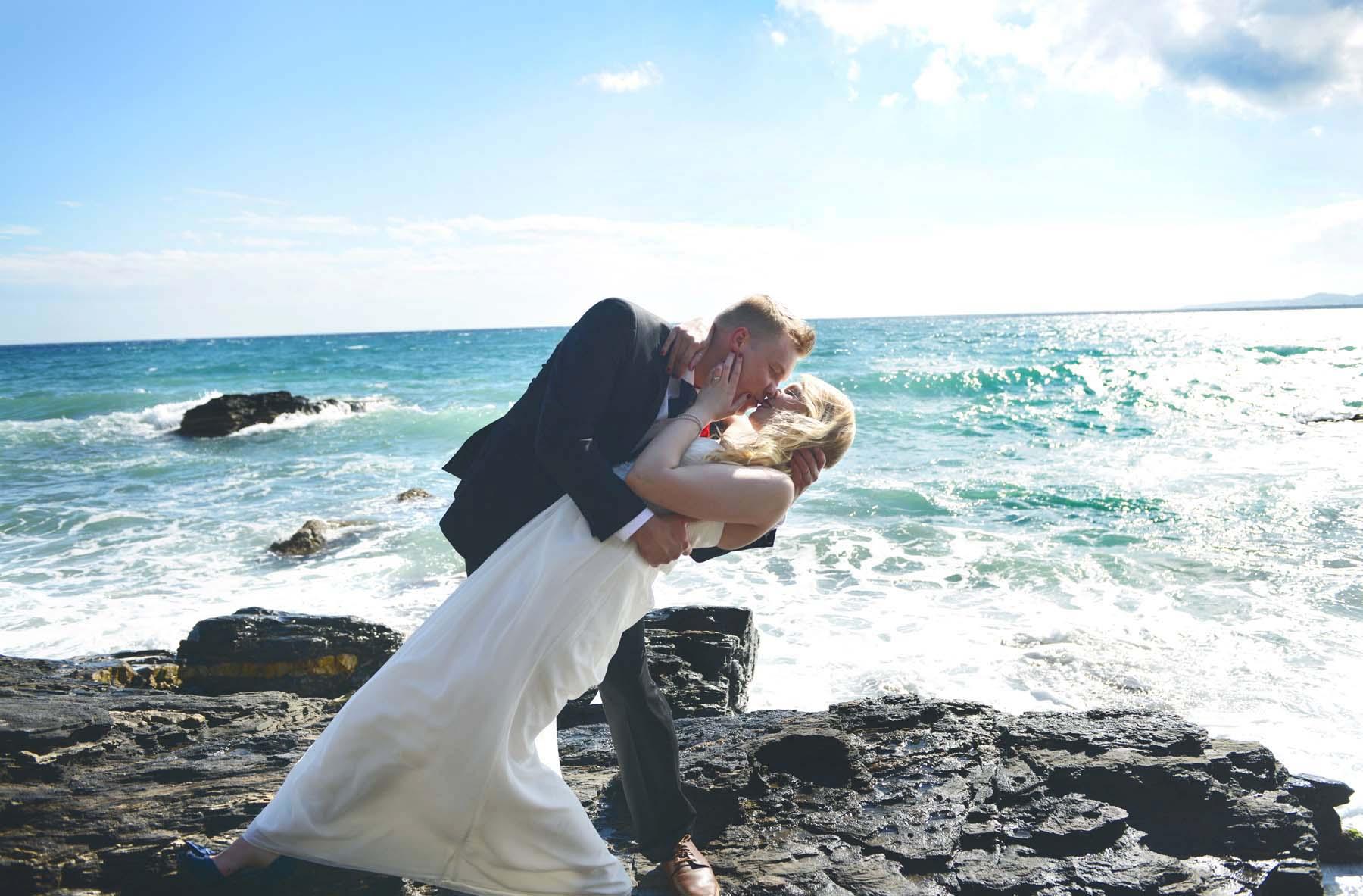 bodas suecas playa