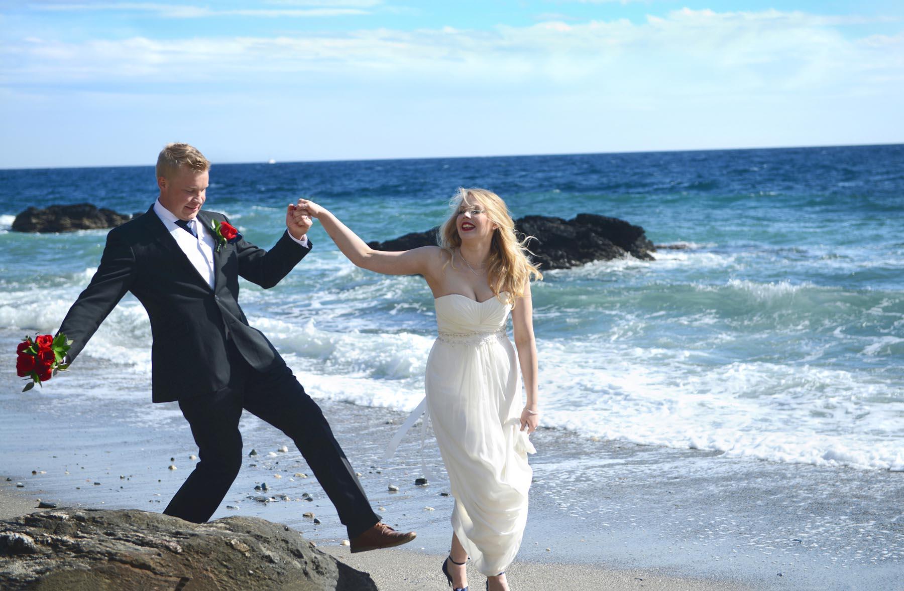 fotografos de boda fuengirola