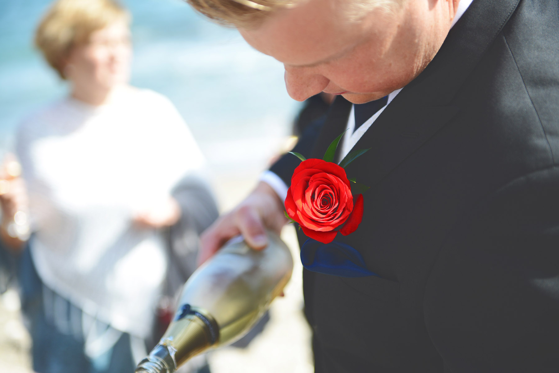 fotos bodas noruegas